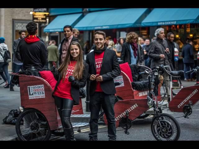 Auto Rickshaw For Rent In Trivandrum: Rent Wrapped Rickshaws In London